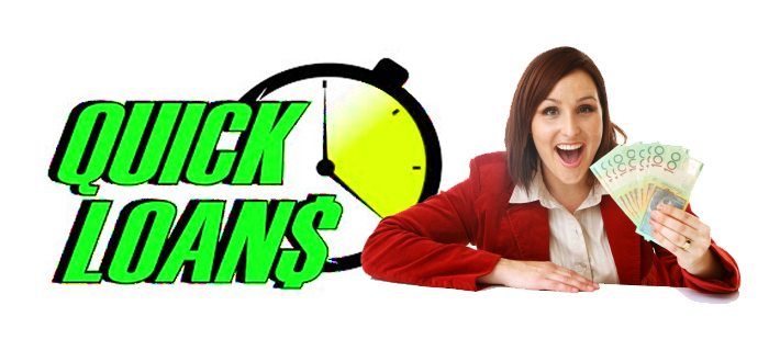 Instant Loans For Bad Credit >> Quick Loans A Lucrative Financial Option For Bad Credit People