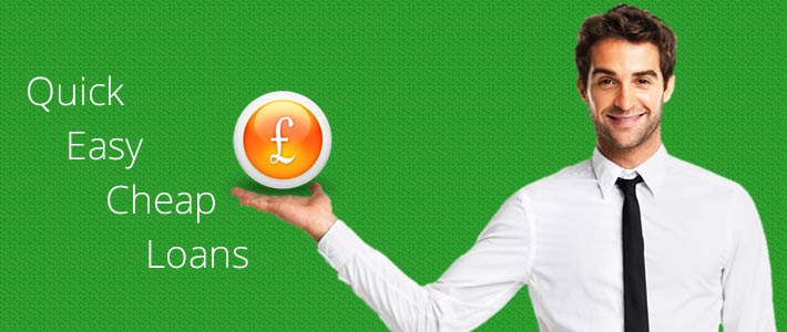 Quick easy cheap loans