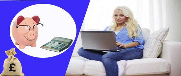 Loan for bad credit no guarantor ECL 27-10-17