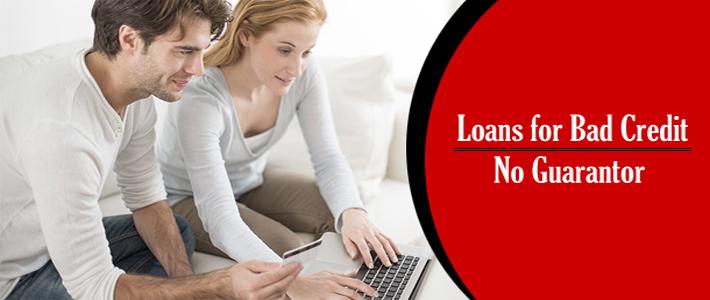 Loans for bad credit no guarantor no fees direct lenders