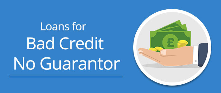 Loans For People With Bad Credit Instant Decision No Fees >> Loans For Bad Credit People With No Guarantor And The Benefits