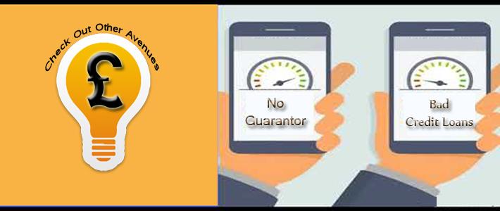 Bad-Credit-Loans-with-No-Guarantor