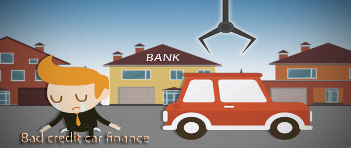 Is There Any Chance to Finance Your Car with Bad Credit?