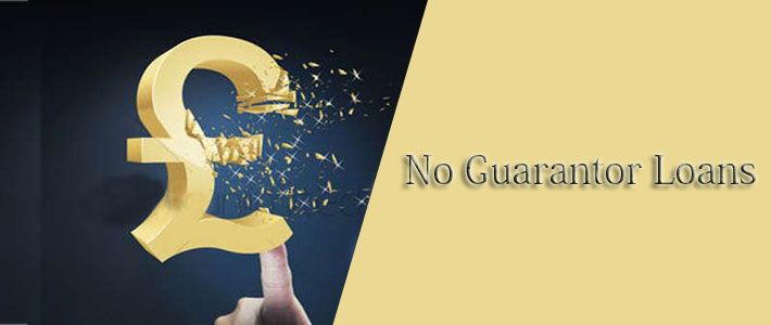 No Guarantor Loans .