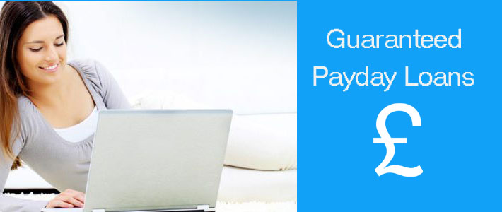 guaranteed-payday-loans