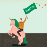 BECOME A UNICORN STARTUP